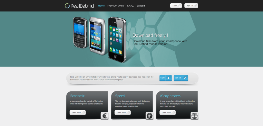 real-debrid review